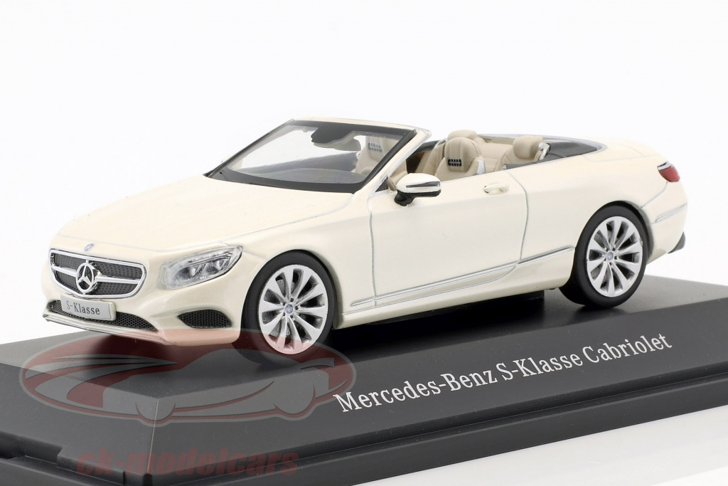 kyosho-1-43-mercedes-benz-s-klasse-cabriolet-a217-diamant-weiss-b66960353/