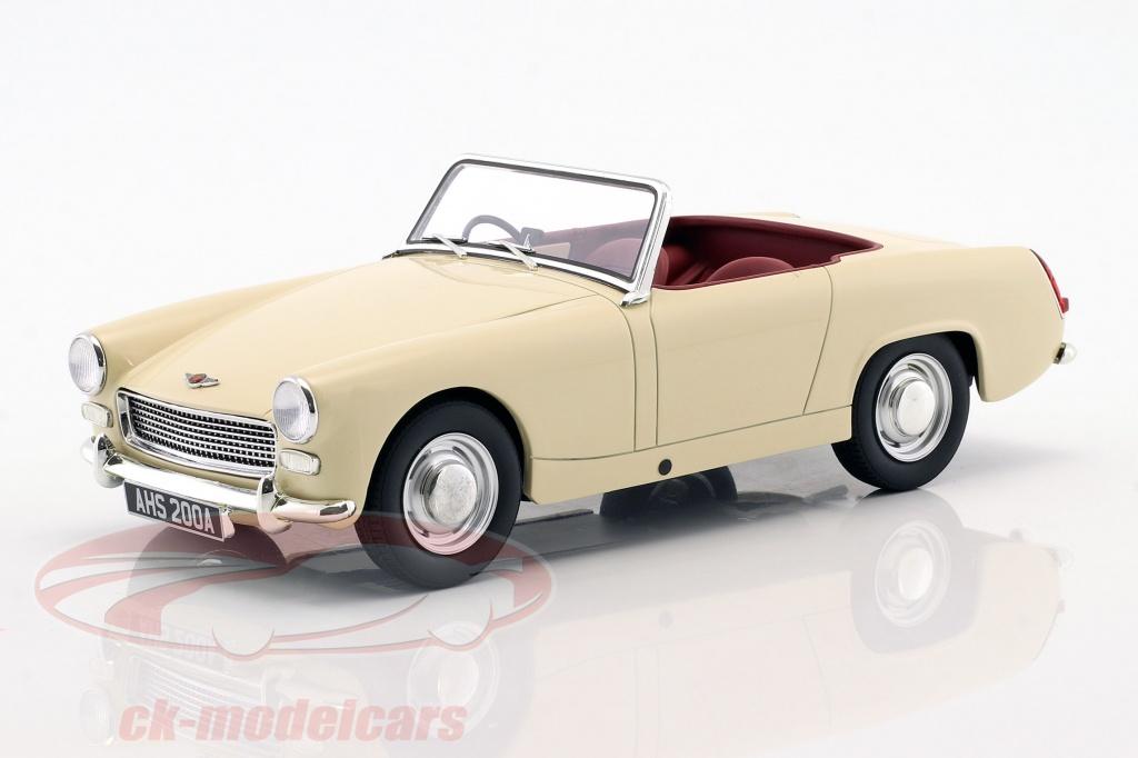 cult-scale-models-1-18-austin-healey-sprite-mk2-bouwjaar-1961-creme-wit-cml020-1/