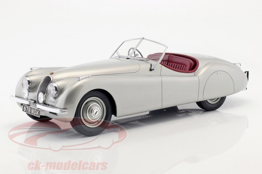 matrix-1-12-jaguar-xk-120-ots-baujahr-1948-1954-silber-12art1001011/