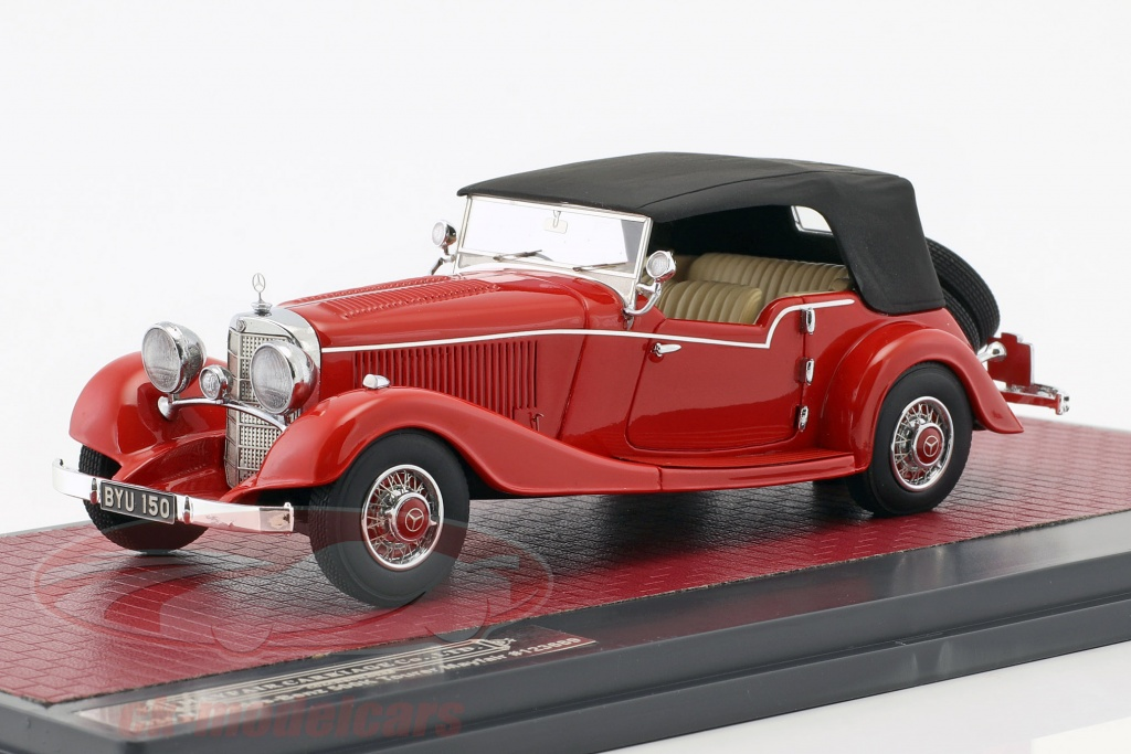 matrix-1-43-mercedes-benz-500k-tourer-mayfair-closed-top-opfrselsr-1934-rd-mx41302-142/