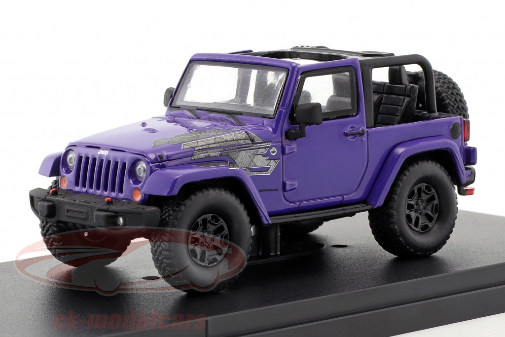 greenlight-1-43-jeep-wrangler-all-terrain-winter-editie-2017-purper-86151/