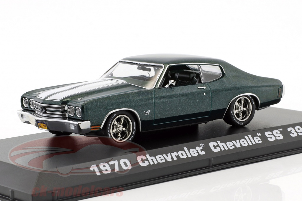greenlight-1-43-chevrolet-chevelle-ss-396-year-1970-movie-john-wick-2-2017-green-metallic-86541/