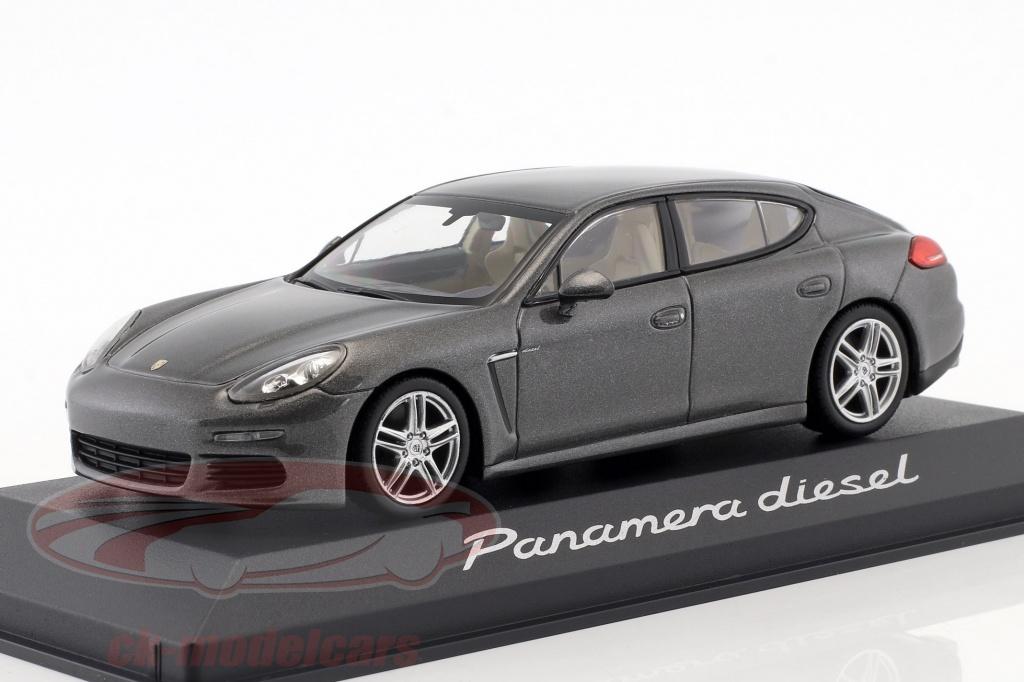minichamps-1-43-porsche-panamera-diesel-bouwjaar-2014-agaatgrijs-wap0202300e/