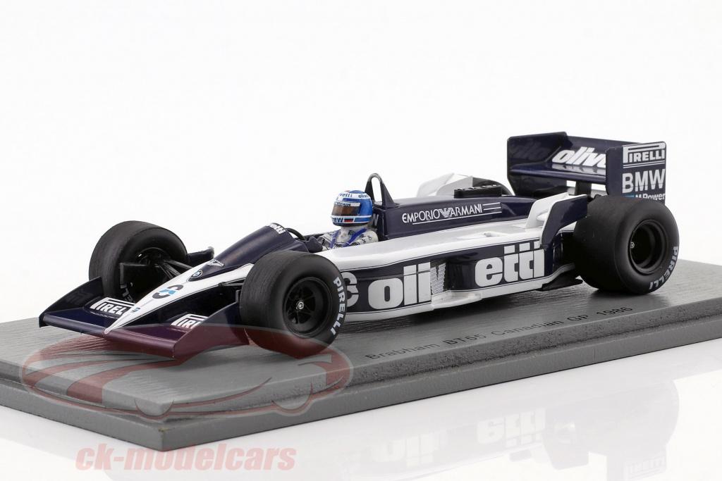 spark-1-43-derek-warwick-brabham-bt55-no8-canadese-gp-formula-1-1986-s4351/