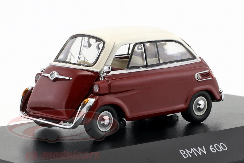 schuco-1-43-bmw-600-vermelho-branco-450235600/