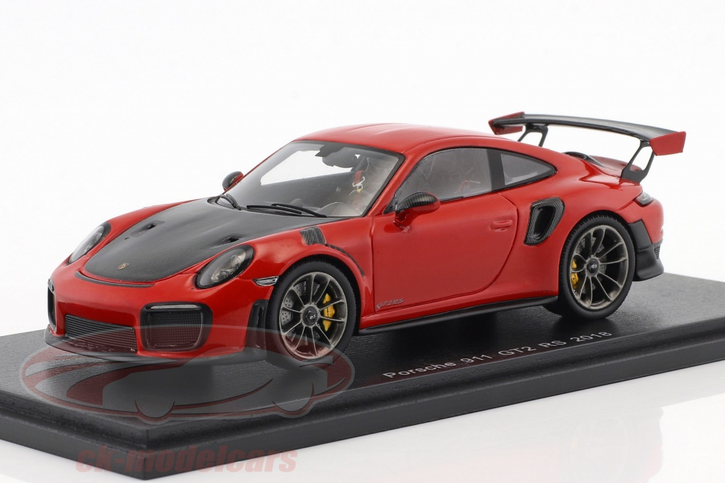 spark-1-43-porsche-911-991-ii-gt2-rs-year-2018-guards-red-s7623/