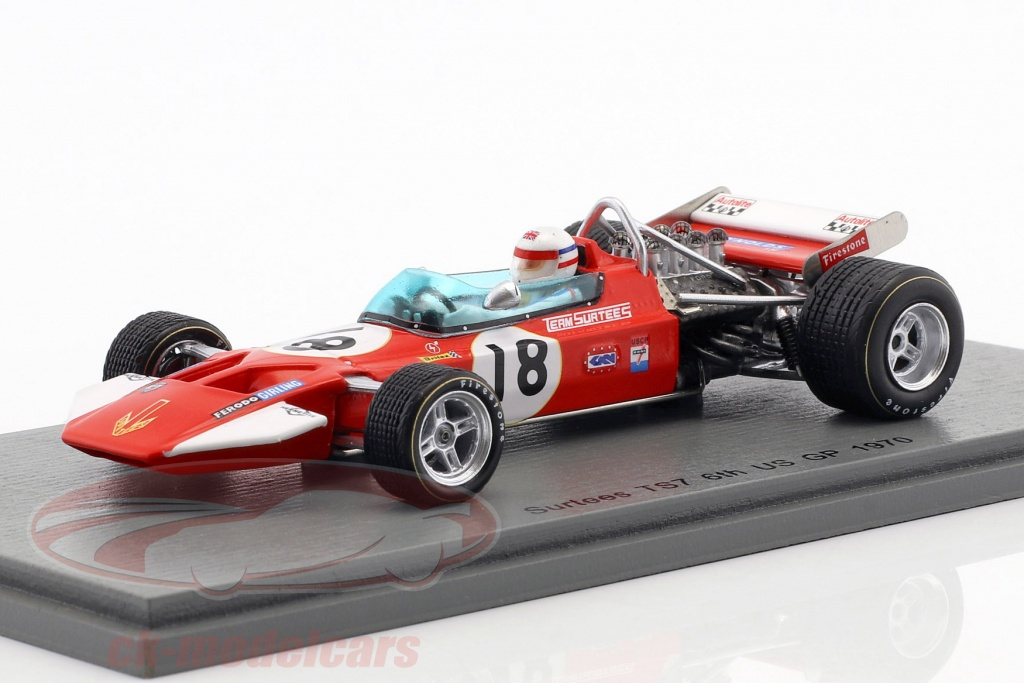 spark-1-43-derek-bell-surtees-ts7-no18-6th-us-gp-formula-1-1970-s5401/