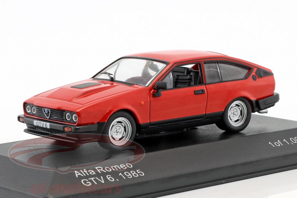 whitebox-1-43-alfa-romeo-gtv6-annee-de-construction-1985-rouge-wb154/
