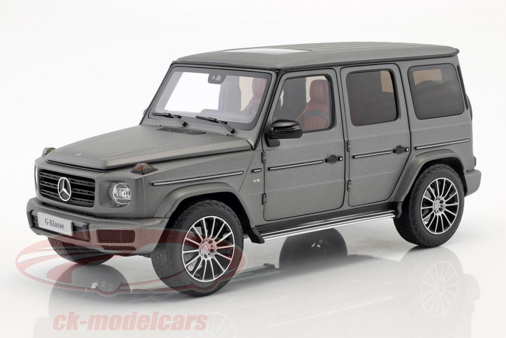 minichamps-1-18-mercedes-benz-g-class-w463-annee-de-construction-2018-designo-platine-magno-b66960811/