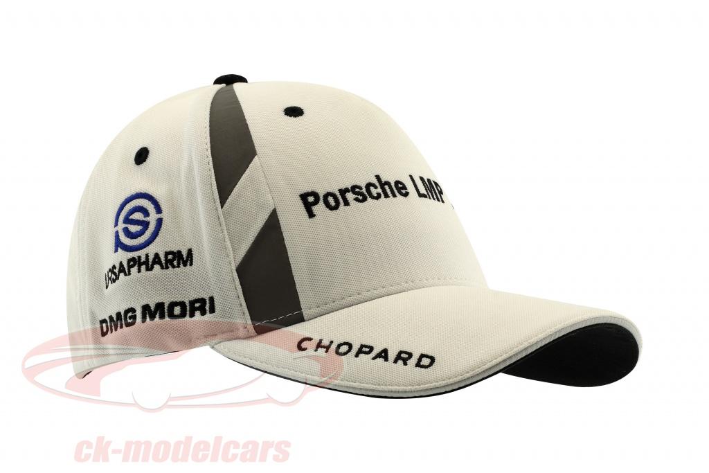 porsche-lmp-team-cap-no2-timo-bernhard-vinder-24h-lemans-2017-hvid-wap8000030h003/