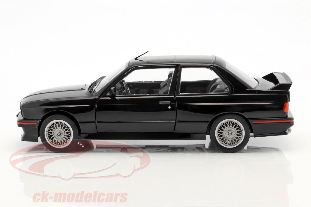1:18 Solido BMW M3 E30 1990 anthracit