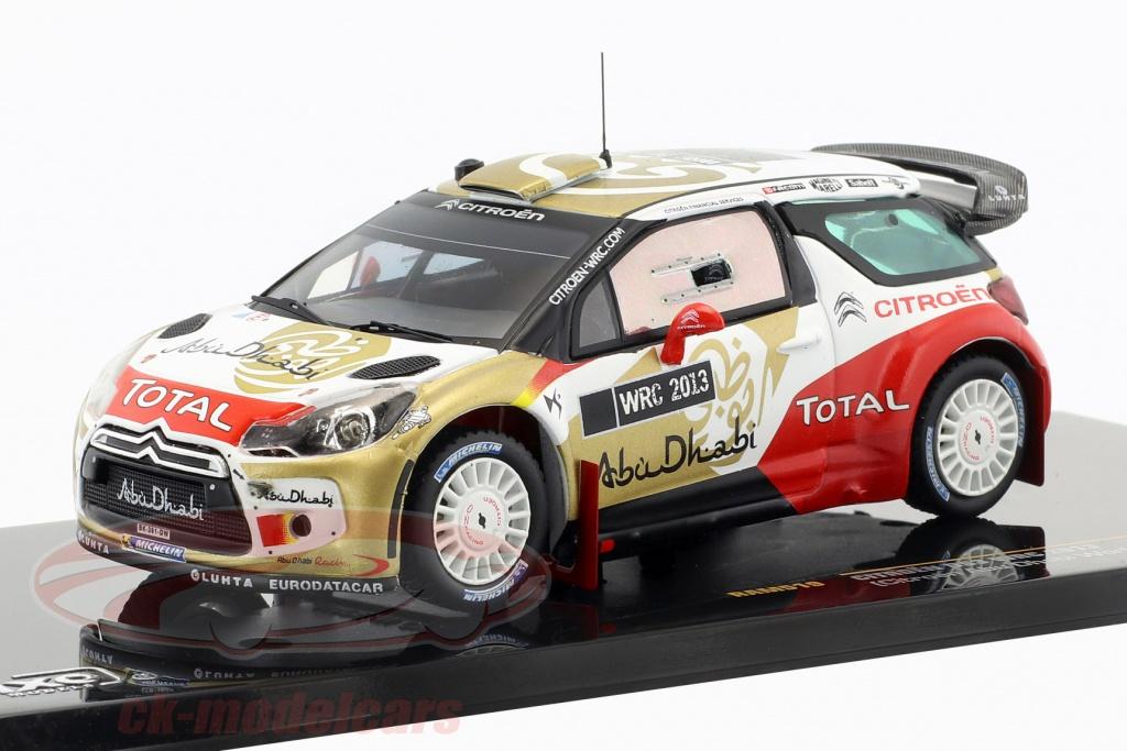 ixo-1-43-citroen-ds3-wrc-abu-dhabi-world-rally-team-presentatie-ram519/