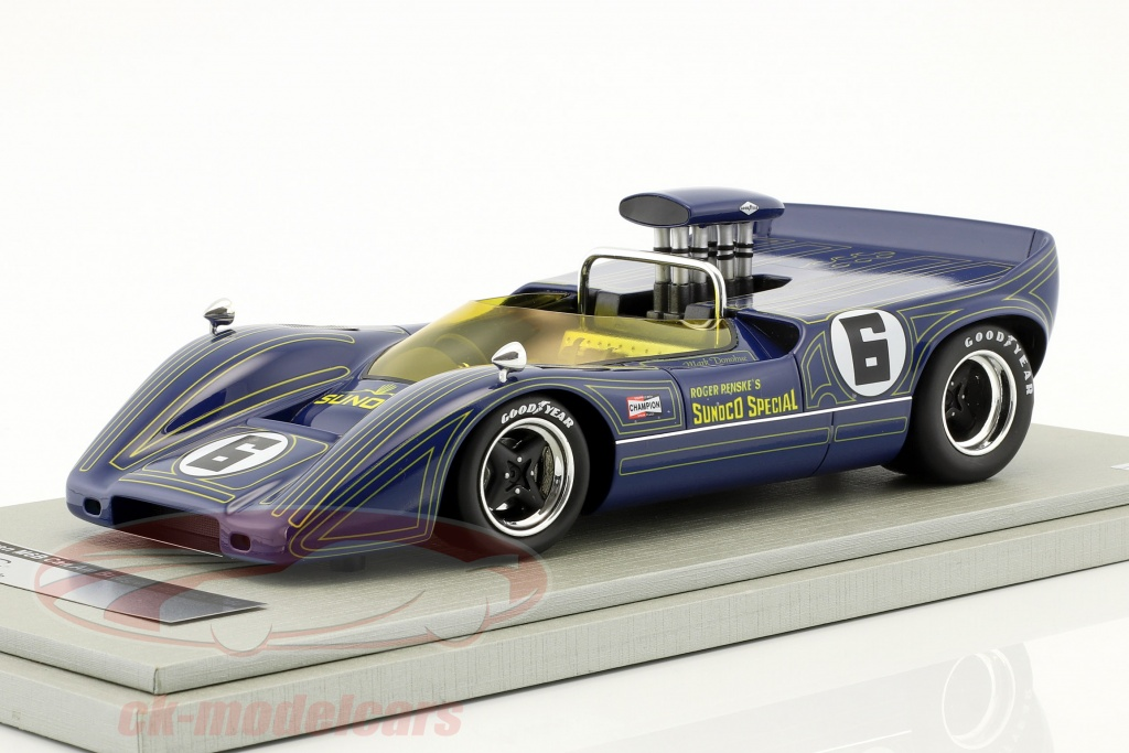 tecnomodel-1-18-mclaren-m6b-no6-vencedor-bridgehampton-gp-can-am-series-1968-mark-donohue-tm18-56a/