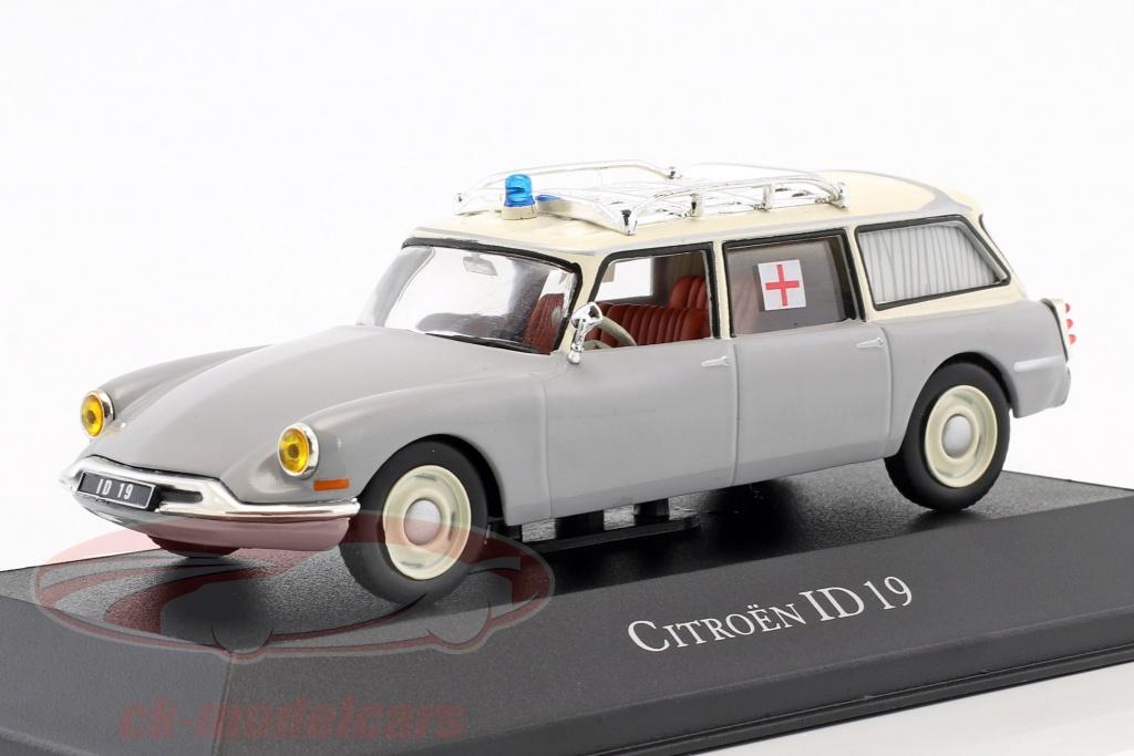 atlas-1-43-citroen-id-19-break-ambulanza-anno-di-costruzione-1962-grigio-bianco-mag-kx04-7495004/