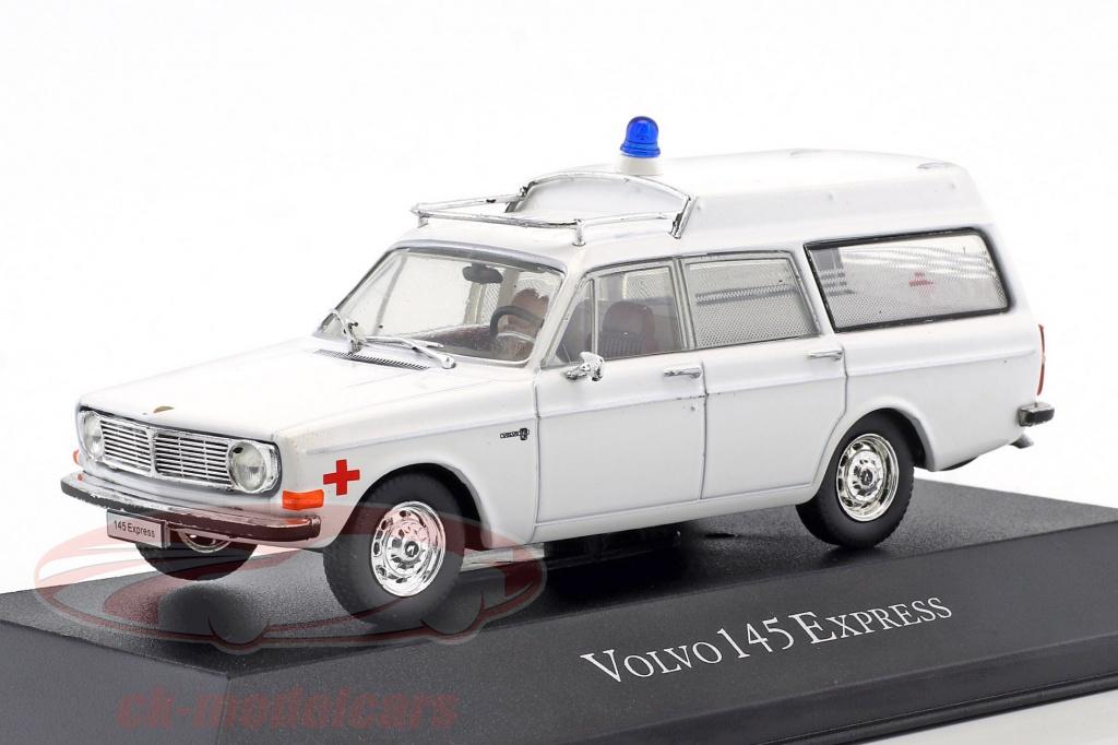 atlas-1-43-volvo-145-express-ambulance-annee-de-construction-1969-blanc-mag-kx07-7495007/