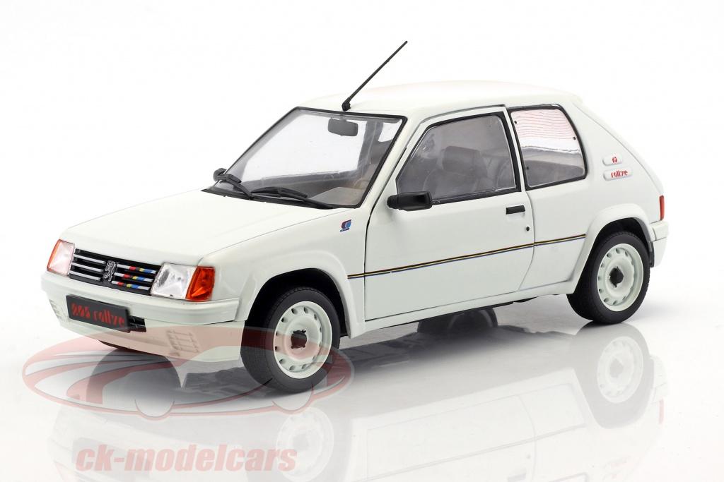 solido-1-18-peugeot-205-rallye-mk1-year-1988-white-s1801701/