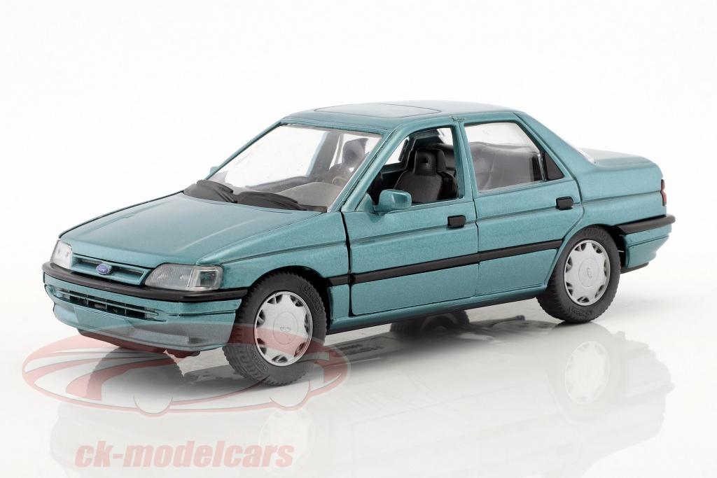 schabak-1-24-ford-orion-lhd-blue-green-metallic-schabak1527gn/