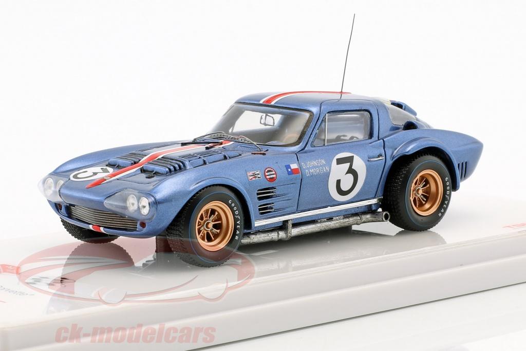 true-scale-1-43-chevrolet-corvette-grand-sport-no3-12h-sebring-1964-johnson-morgan-tsm164348/