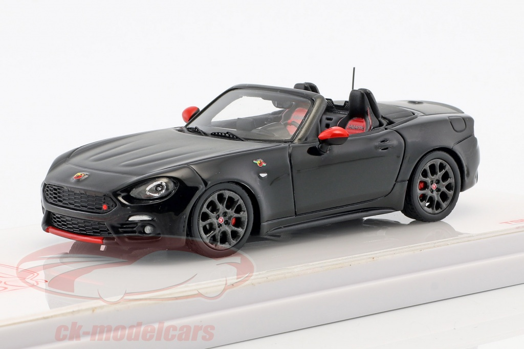 true-scale-1-43-fiat-abarth-124-spider-san-marino-opfrselsr-1972-sort-tsm430131/