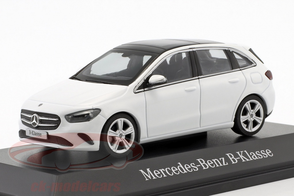 herpa-1-43-mercedes-benz-b-class-w247-annee-de-construction-2018-polaire-blanc-b66960457/