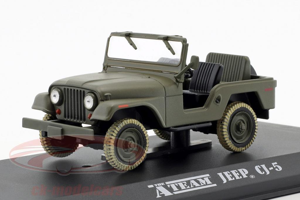 greenlight-1-43-jeep-cj-5-tv-serie-das-a-team-1983-87-army-gruen-86526/