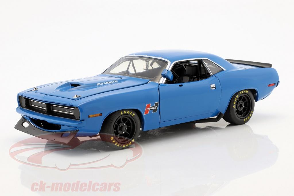 gmp-1-18-plymouth-cuda-trans-am-street-version-year-1970-blue-1806109/