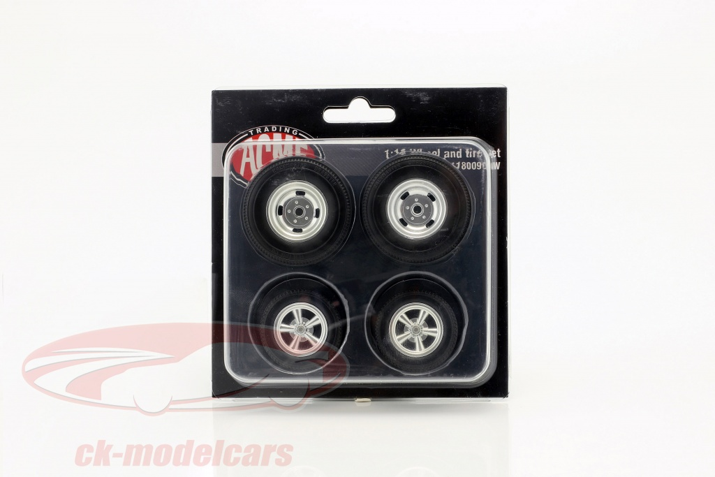 gmp-1-18-gasser-dragster-roue-et-pneu-set-1800909w/