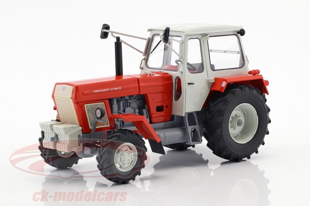 schuco-1-32-fortschritt-zt-303-traktor-rot-weiss-450775100/