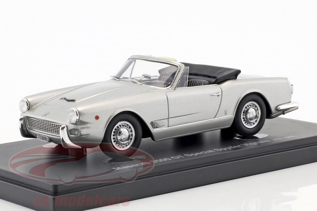 autocult-1-43-maserati-3500-gt-special-spyder-vignale-baujahr-1960-silber-60019/