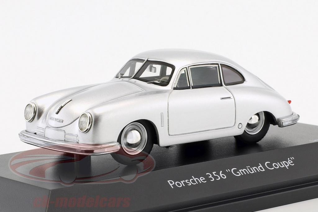 schuco-1-43-porsche-356-gmuend-coupe-zilver-450879800/