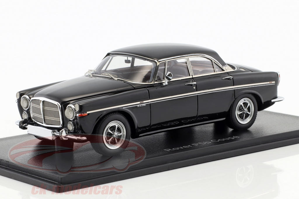 neo-1-43-rover-p5b-coupe-rhd-year-1971-black-neo49557/