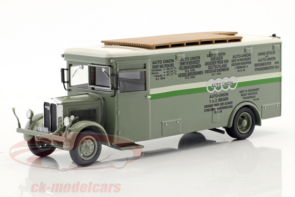 neo-1-43-nag-buessing-course-camion-auto-union-vert-blanc-neo46446/