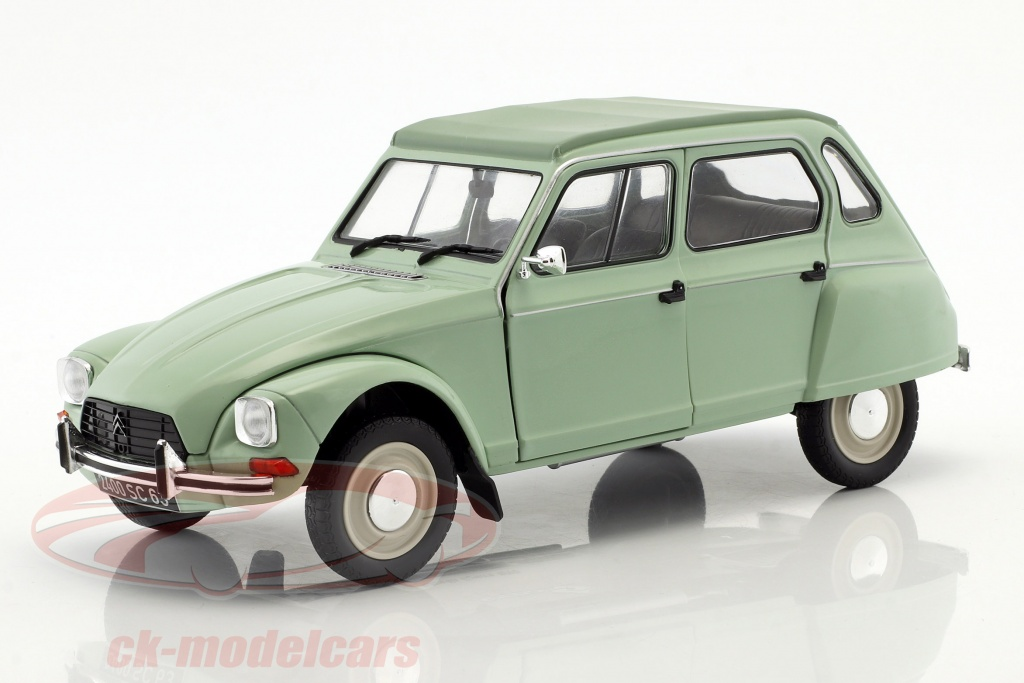 solido-1-18-citroen-dyane-6-year-1967-jade-green-s1800302/