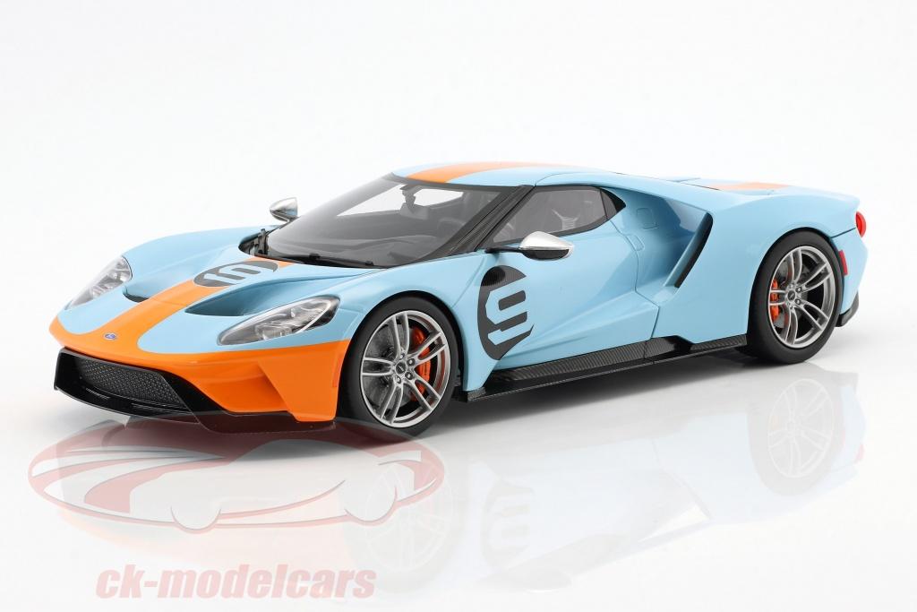 gt-spirit-1-18-ford-gt-heritage-edition-2019-gulf-no9-blue-orange-gt783/