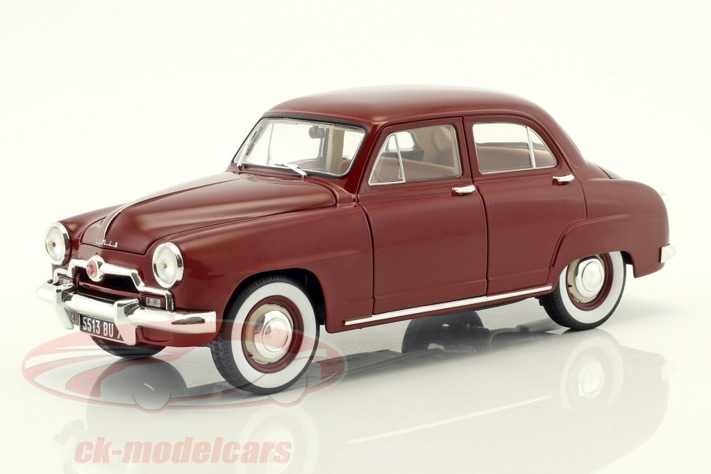 norev-1-18-simca-9-aronde-year-1953-amaranth-red-185742/