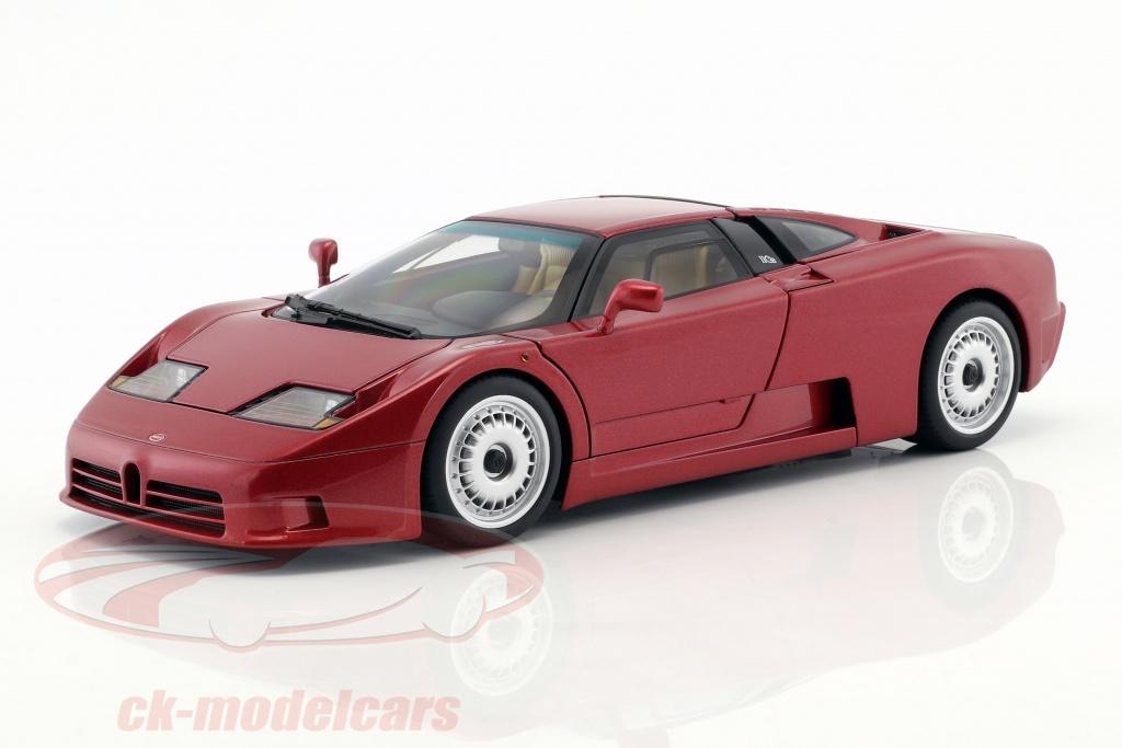 autoart-1-18-bugatti-eb110-gt-anno-di-costruzione-1991-scuro-rosso-70977/