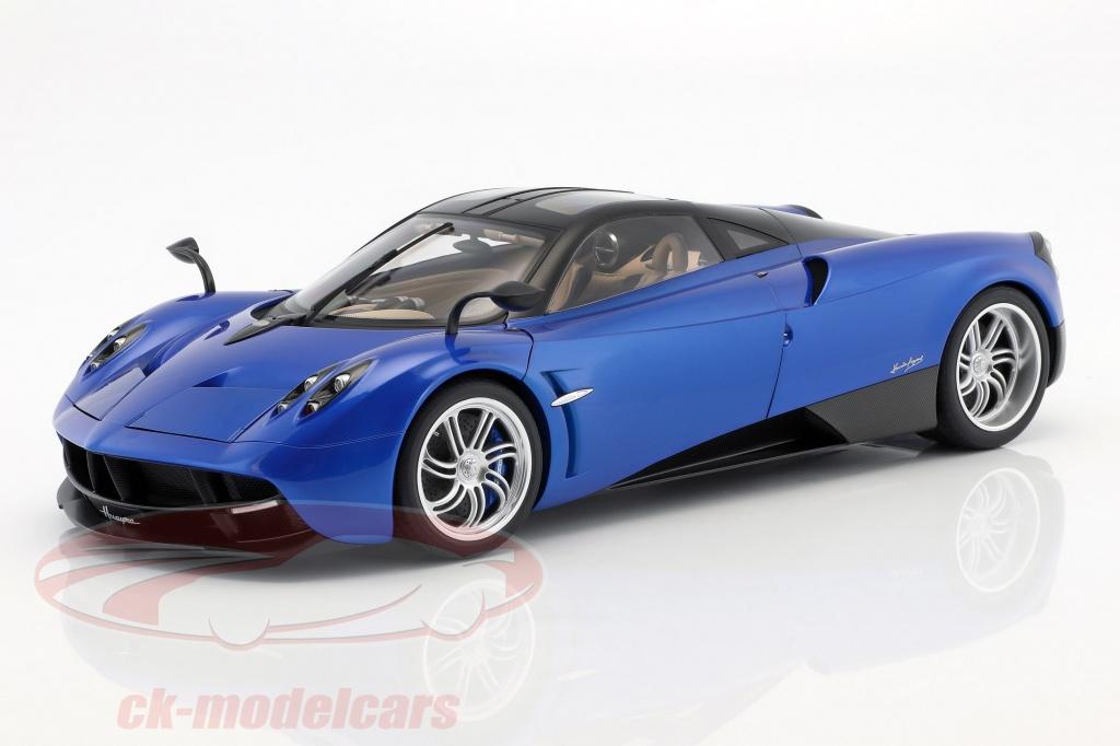 autoart-1-12-pagani-huayra-bouwjaar-2011-blauw-metalen-12232/