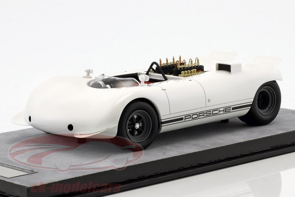 tecnomodel-1-18-porsche-909-bergspyder-presse-version-hockenheim-1968-blanc-tm18-84a/