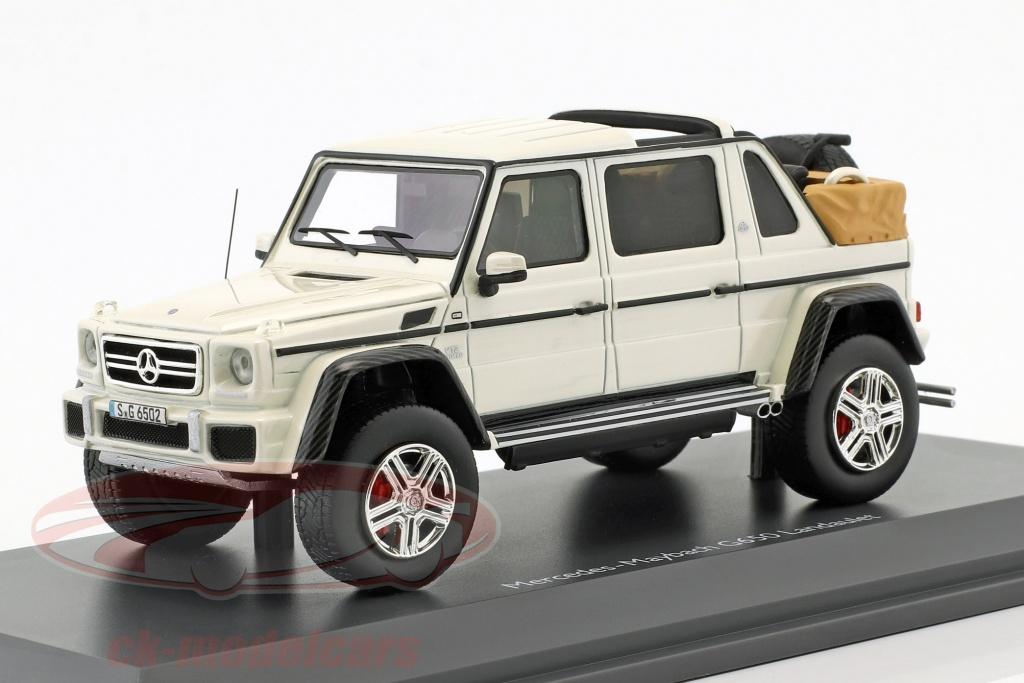 schuco-1-43-mercedes-benz-maybach-g650-landaulet-blanco-450900500/