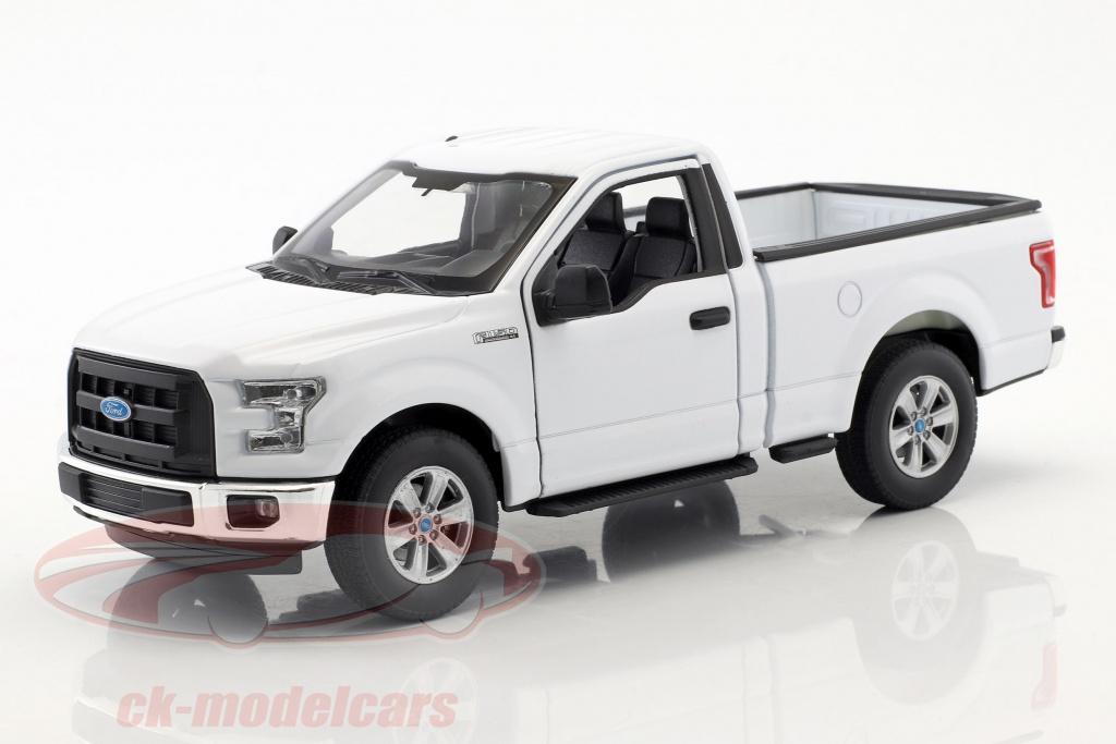 welly-1-24-ford-f-150-regular-cab-pick-up-ano-de-construccion-2015-blanco-24063w/