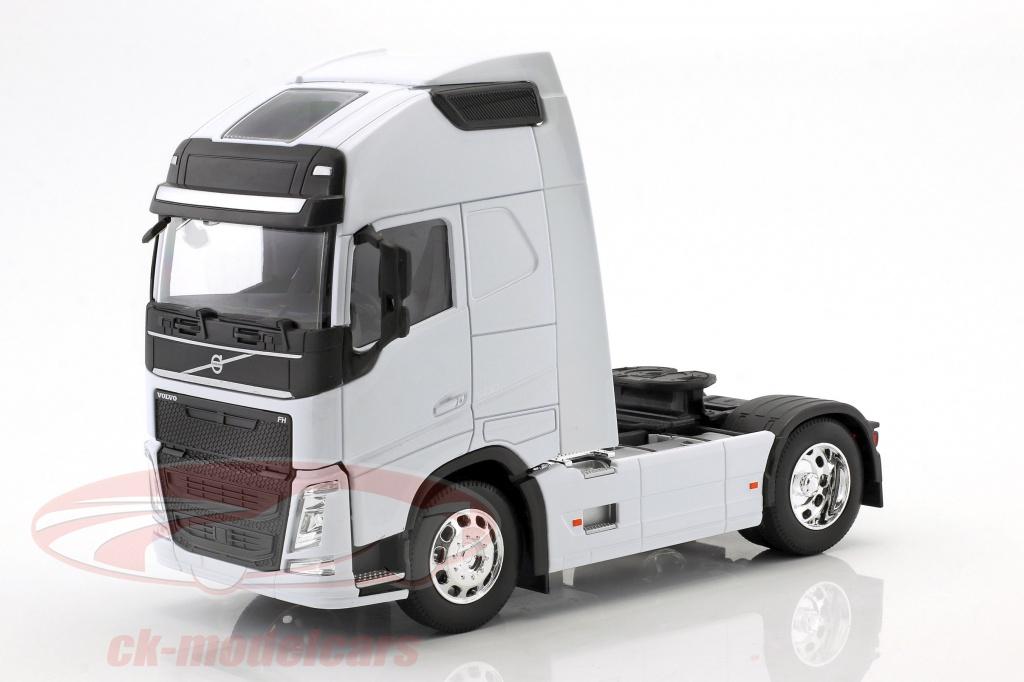welly-1-32-volvo-fh-4x2-tracteur-annee-de-construction-2016-blanc-32690sw/