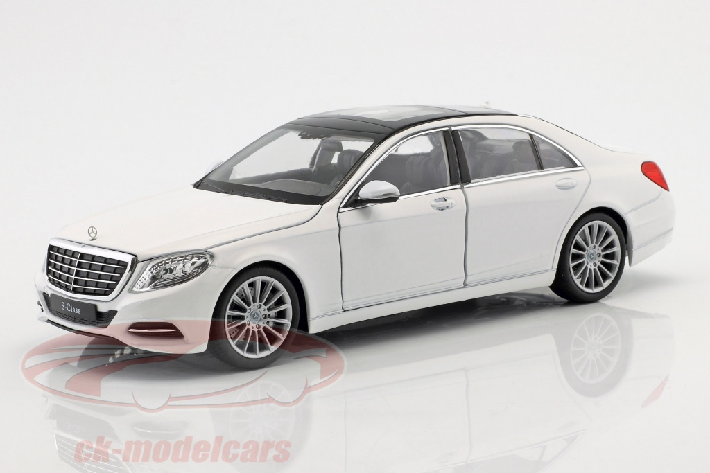 welly-1-24-mercedes-benz-s-class-w222-year-2015-white-24051w/