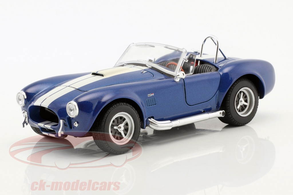 welly-1-24-shelby-cobra-sc-427-year-1965-blue-white-24002b/