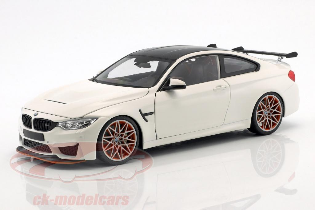 minichamps-1-18-bmw-m4-gts-year-2016-white-with-orange-rims-110025221/