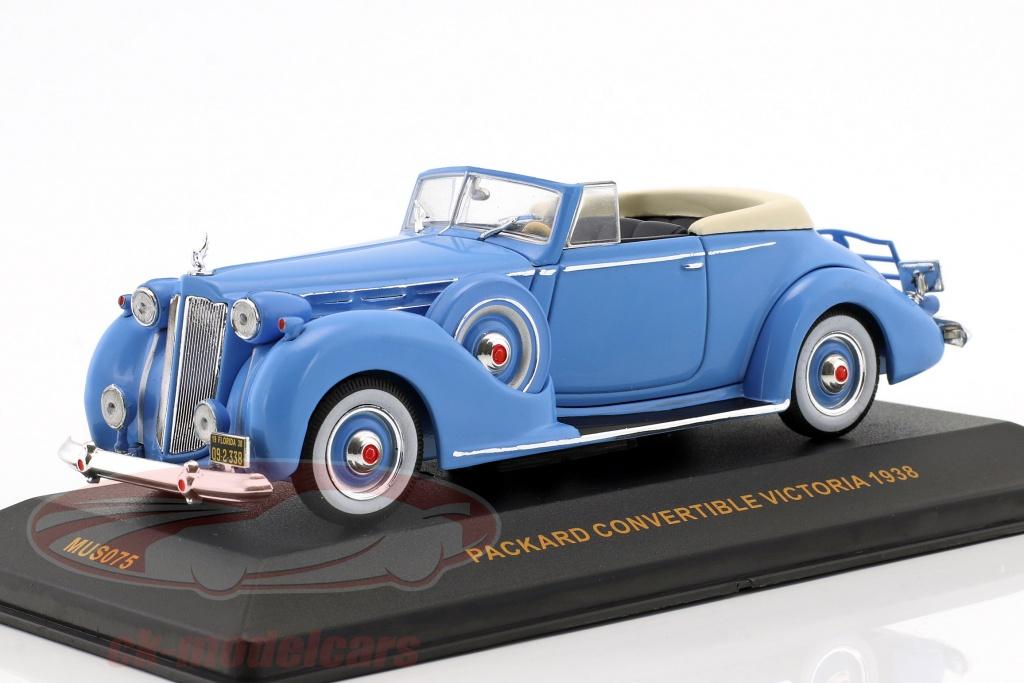ixo-1-43-packard-convertible-victoria-bouwjaar-1938-lichtblauw-ixomus075/