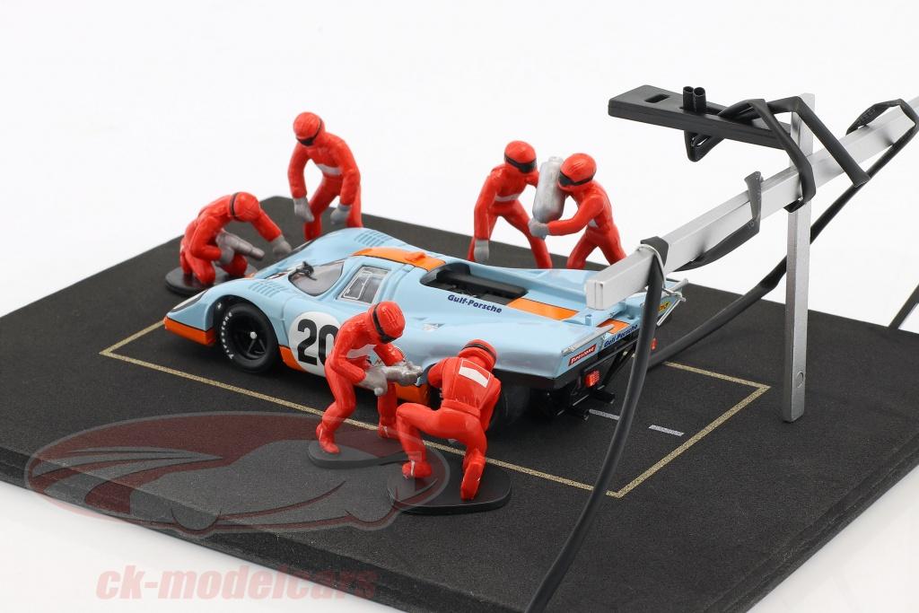 ixo-1-43-pit-stoppe-mekaniker-st-med-6-tal-og-tilbehr-rd-fig001set/