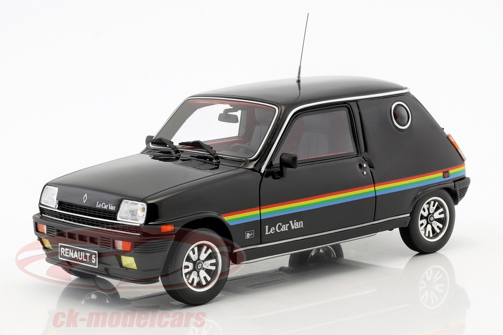 ottomobile-1-18-renault-5-le-car-van-opfrselsr-1980-sort-ot555/