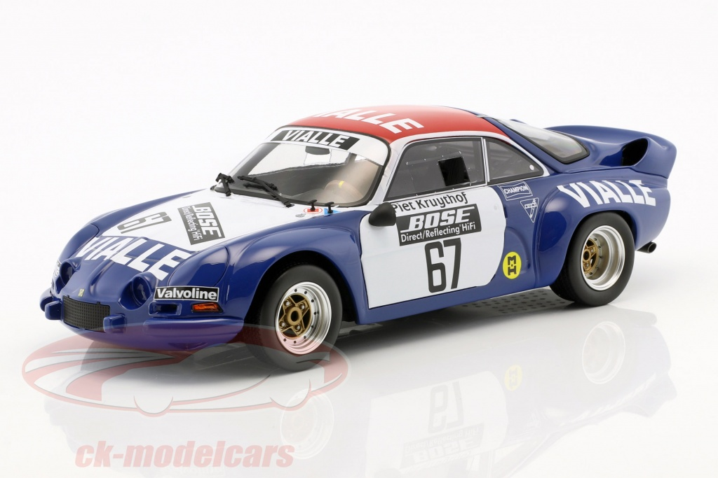 ottomobile-1-18-alpine-a110-no67-grupo-5-rallye-cross-1977-equipo-vialle-ot795/