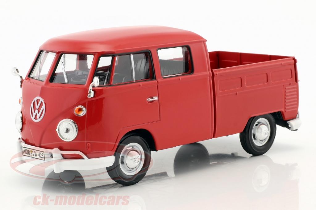 motormax-1-24-volkswagen-vw-type-2-double-cabin-red-79343/
