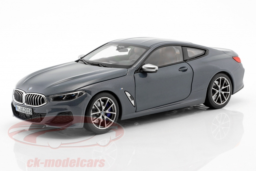 norev-1-18-bmw-8-series-coupe-opfrselsr-2019-barcelona-bl-metallisk-80-43-2-450-995/